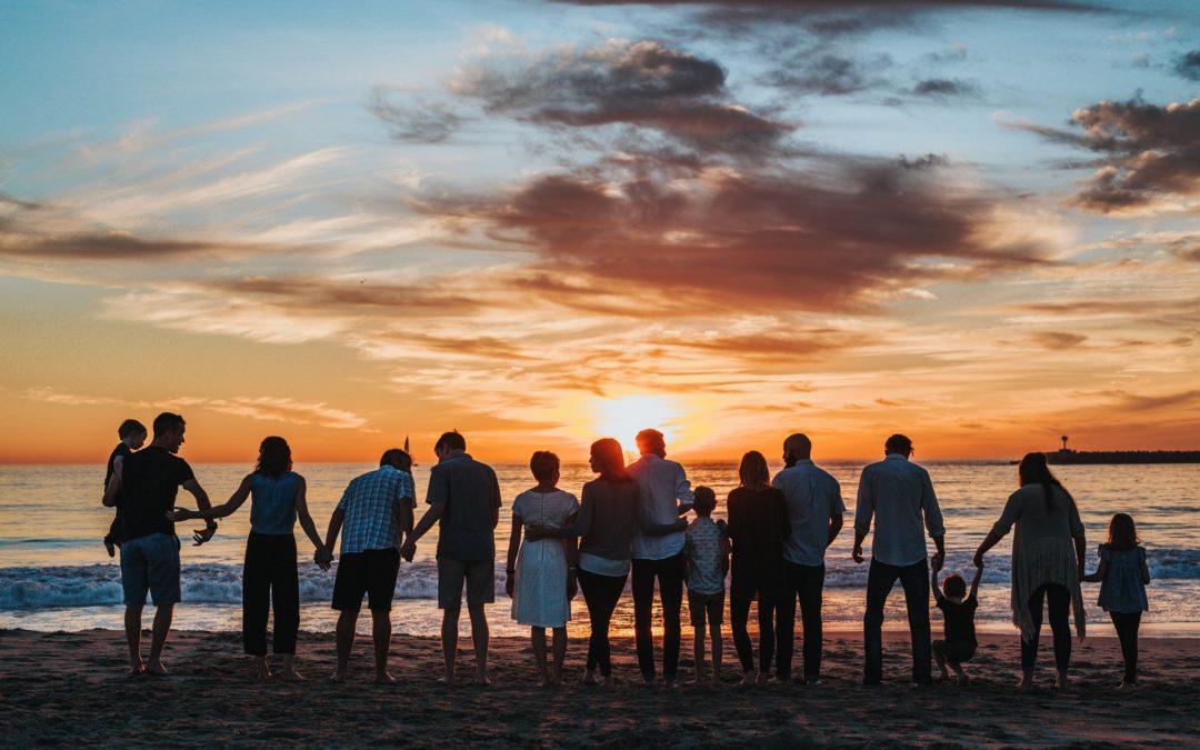 Familie-opstelling, coaching, levensvraagstukken, crisis, familie