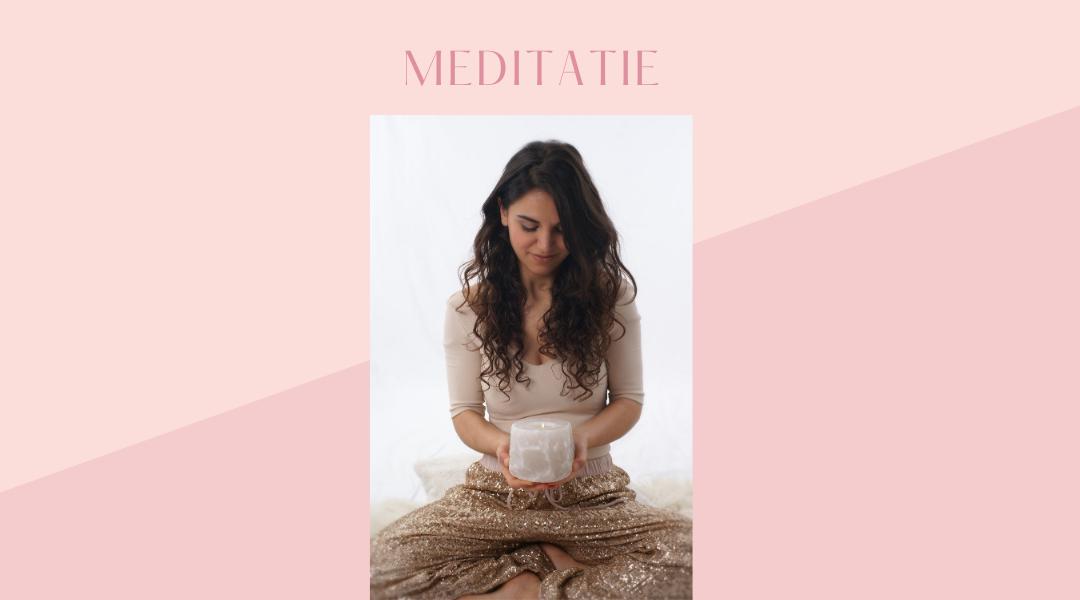 Zelfliefde: een meditatie voor je innerlijke geliefde